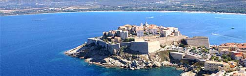 Location Calvi Corse